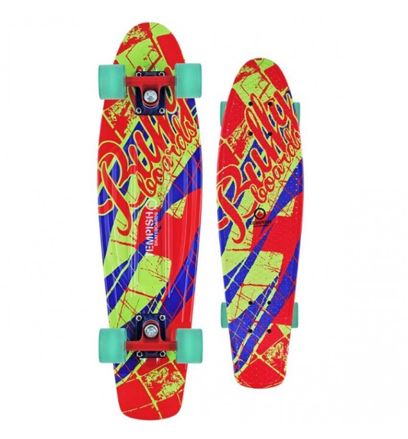 Скейтборд Tempish BUFFY UNIQUE 28'' Long board